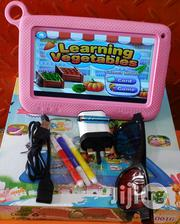 Kids Educational Tablet 7 - 7 Inches 16GB | Toys for sale in Lagos State, Ikeja