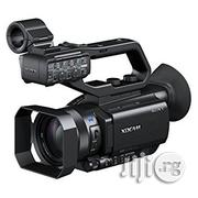 Sony PXW-X70 Professional XDCAM Compact Camcorder | Photo & Video Cameras for sale in Lagos State, Ikeja
