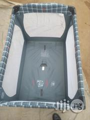 Foldable Tokunbo Baby Bed   Children's Furniture for sale in Lagos State, Lagos Mainland