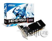 Graphic Card 2gb HD6450 | Computer Hardware for sale in Lagos State, Ikeja