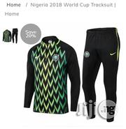 Nigeria World Cup Tracksuits & Pants | Clothing for sale in Lagos State, Surulere