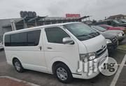 Toyota Hiace Bus 2018 | Buses & Microbuses for sale in Lagos State, Surulere
