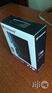 New Transcends 2tb External Hard Drive On Flemzconcepts | Computer Hardware for sale in Lagos State, Ikeja