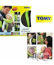 Tomy Freestyle All Season Baby Carrier | Children's Gear & Safety for sale in Lagos State, Ikeja