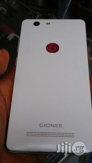 London Used Gionee Gpad G2 White 16 GB | Mobile Phones for sale in Lagos State, Ajah