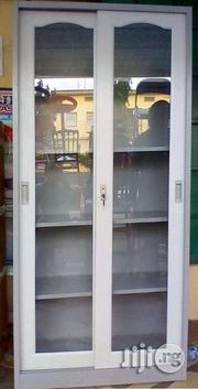 Cabinet Glass Sliding Door | Furniture for sale in Lagos State, Amuwo-Odofin