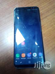 Samsung Galaxy S8 32 GB Gold | Mobile Phones for sale in Lagos State, Ikeja