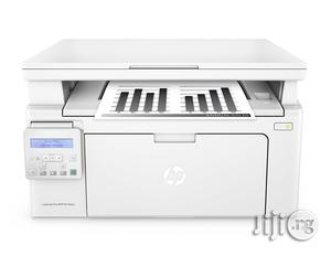 HP Laserjet Pro M130nw All-In-One Wireless Laser Mono-Printer