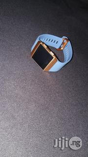 Fitbit Ionic Wrist Watch | Accessories for Mobile Phones & Tablets for sale in Lagos State, Ikeja