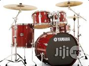 Professional Yamaha Drum Set | Musical Instruments & Gear for sale in Rivers State, Port-Harcourt