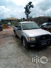 Toyota Tacoma 2002 Gray | Cars for sale in Imo State, Owerri