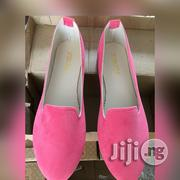 Flat Suede Flat Shoe   Shoes for sale in Lagos State, Ikoyi