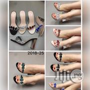 Transparent Head Slippers | Shoes for sale in Lagos State, Ikoyi