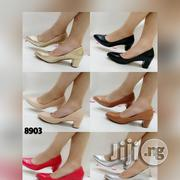Low Heel Office Shoe | Shoes for sale in Lagos State, Ikoyi
