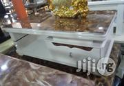 Top Royal Center Table With Drawer | Furniture for sale in Lagos State, Ikotun/Igando