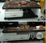 Top Royal Set Of Tv Shelve An Center Table With Drawer | Furniture for sale in Lagos State, Ajah