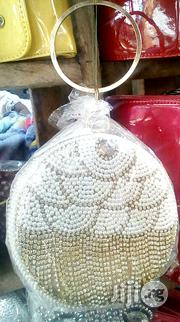 Silver Clutch Purse For Women | Bags for sale in Lagos State, Ilupeju