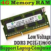 DDR3 Laptop Ram PC3L - 4GB | Computer Hardware for sale in Lagos State, Ikeja