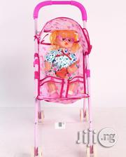Baby Doll Girl | Toys for sale in Lagos State, Alimosho