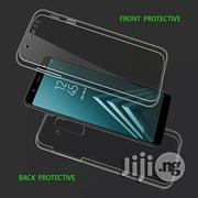 360 Case For Samsung J6 2018   Accessories for Mobile Phones & Tablets for sale in Lagos State, Ikeja