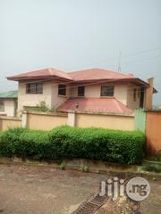 4b/R Detached Duplex + BQ In A Highbrow Residential Estate At Ojodu | Houses & Apartments For Sale for sale in Lagos State, Ojodu