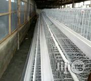 Broiler Poultry Cages   Farm Machinery & Equipment for sale in Rivers State, Port-Harcourt