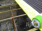 Heat Resistant Materials And Installation | Building & Trades Services for sale in Lagos State, Lekki Phase 2