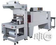 Fully Automatic Sleeve Wrapper (Bzj 800) | Manufacturing Services for sale in Abuja (FCT) State, Garki 1
