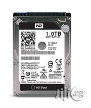 WD - Black 1.0 TB Internal Serial ATA Hard Drive For Desktops | Computer Hardware for sale in Lagos State, Ikeja