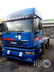 Iveco Truck Head | Trucks & Trailers for sale in Lagos State, Apapa