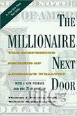 The Millionaire Next Door: By Thomas J. Stanley. | Books & Games for sale in Apapa, Lagos State, Nigeria