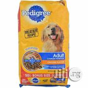 Pedigree Complete Nutrition Dog Food-25kg | Pet's Accessories for sale in Lagos State, Agege