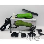 Zoofari Professional Pet Hair Clipper | Pet's Accessories for sale in Lagos State, Agege