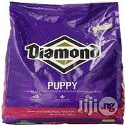 Diamond Dog Food For Puppy 3.6kg | Pet's Accessories for sale in Lagos State, Agege