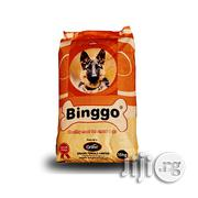 Binggo Adult Dog Food - 15kg | Pet's Accessories for sale in Lagos State, Agege