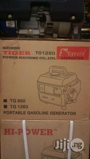 Tiger Generator TG1450   Electrical Equipments for sale in Lagos State, Ojo