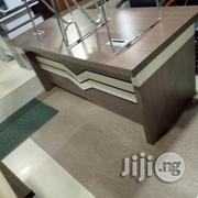 Scratch-Proof Executive Office Table | Furniture for sale in Lagos State, Ikoyi