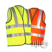 Quality Reflective Jacket (Wholesale Only) | Safety Equipment for sale in Lagos State, Lagos Mainland