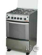 Promo Electric/Gas Cooker QSG-505E   Kitchen Appliances for sale in Lagos State, Ajah