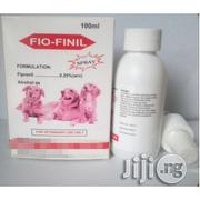 Fio Finil Tick And Flea Killer Spray For Dog 100ml | Pet's Accessories for sale in Lagos State, Agege