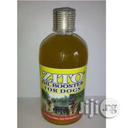 Zito-oil Booster For Dogs And Puppies-500ml | Pet's Accessories for sale in Lagos State, Agege