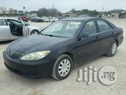 Toyota Camry 2005 Black   Cars for sale in Anambra State, Awka