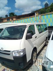 Toyota Hiace 2013 White | Buses & Microbuses for sale in Lagos State