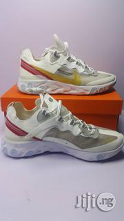 Nike React Element 87 | Shoes for sale in Lagos State, Alimosho