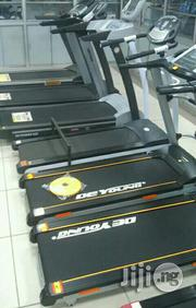 Treadmill With Massager | Massagers for sale in Abuja (FCT) State, Wuye