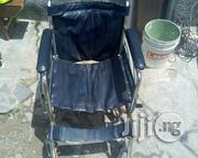 Wheel Chair | Medical Equipment for sale in Lagos State, Lekki Phase 2
