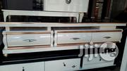 White Tv Stands | Furniture for sale in Abuja (FCT) State, Wuse