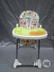 Tokunbo UK Used Baby High Feeding Chair   Children's Furniture for sale in Lagos State, Lagos Mainland