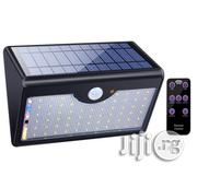Solar Security Light And Motion Sensor For Homes, Industries & Streets | Solar Energy for sale in Lagos State