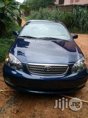 Toyota Corolla LE 2005 Blue | Cars for sale in Abuja (FCT) State, Mabushi